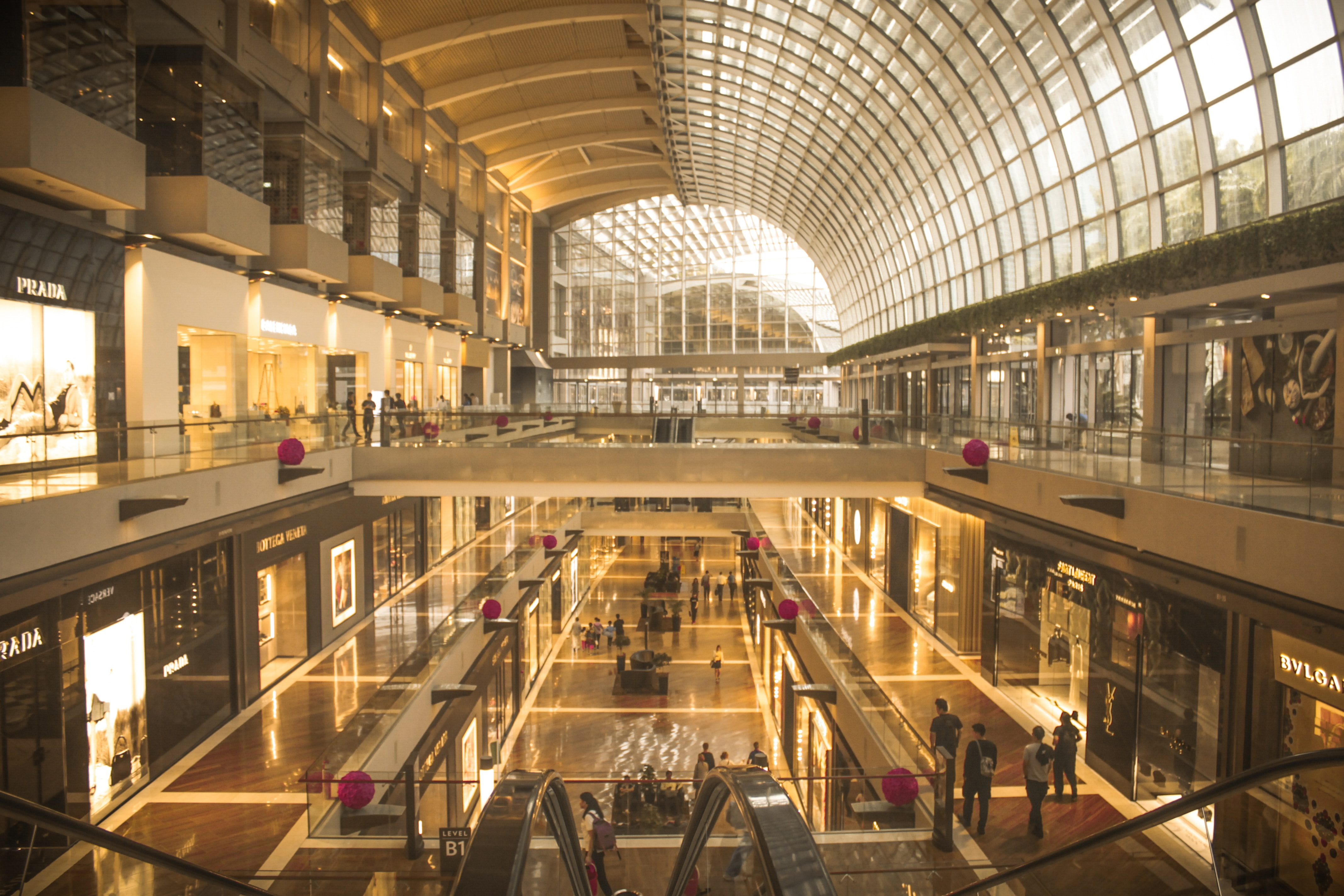 Why Luxury Brands Need Mystery Shoppers